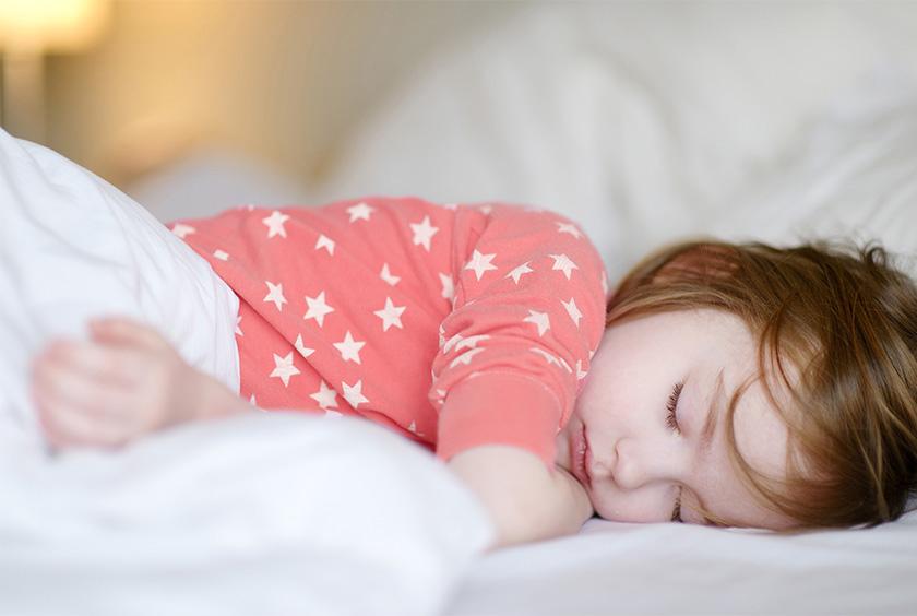 How To Make Little Kids Go To Sleep