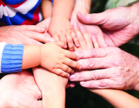 54-55 bigstock-Family-holding-hands-together--33759587