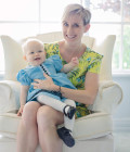 Nora's battle with Neuroblastoma