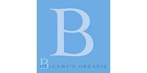 Bellamy's social logoLR