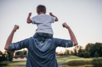 Raising Resilient Children - Offspring Magazine