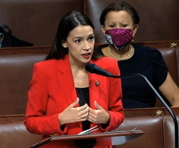 5 reasons why Alexandria Ocasio-Cortez's speech is empowering young women all around the world.