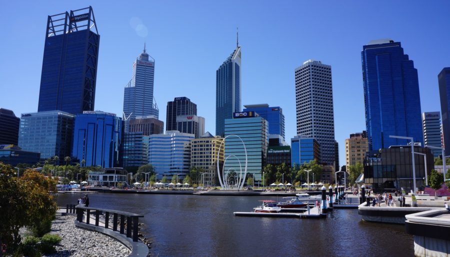 Perth Weekend Activity Guide