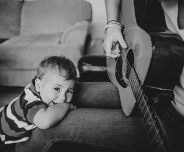The importance of music to child development