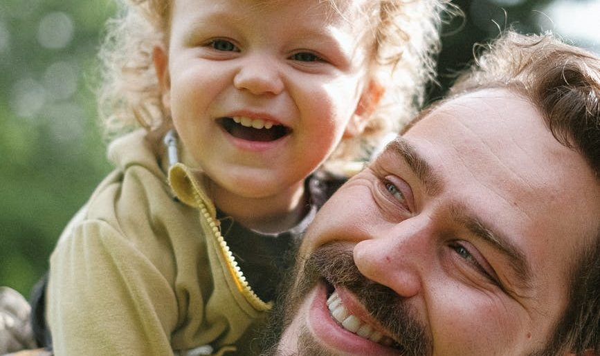 The Importance of a Strong Father Figure
