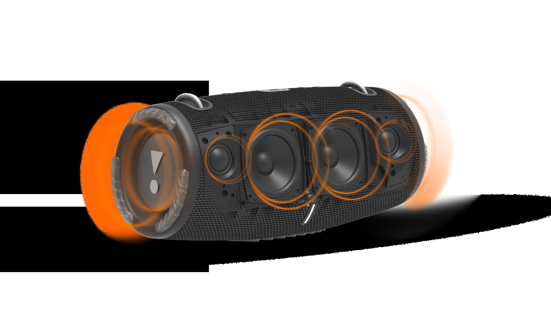 JBL Xtreme 3 Speaker