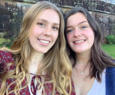 My experience growing up as a fraternal twin and discovering individuality