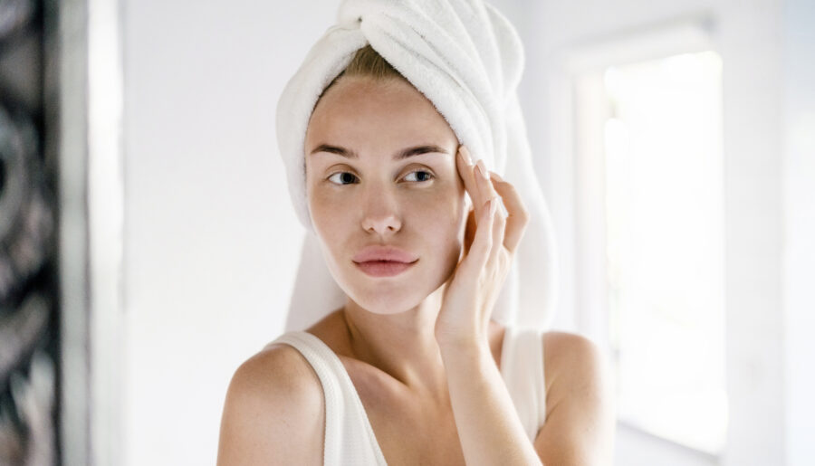 The best hydrating skin peel for anti-aging