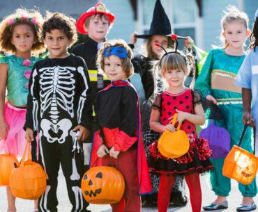 Fun Halloween costume ideas for kids