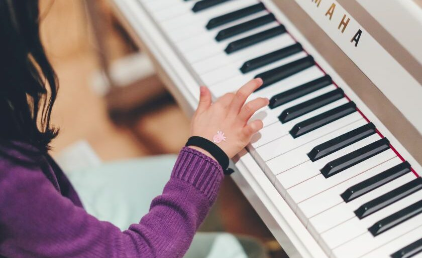 How music therapy benefits children with autism