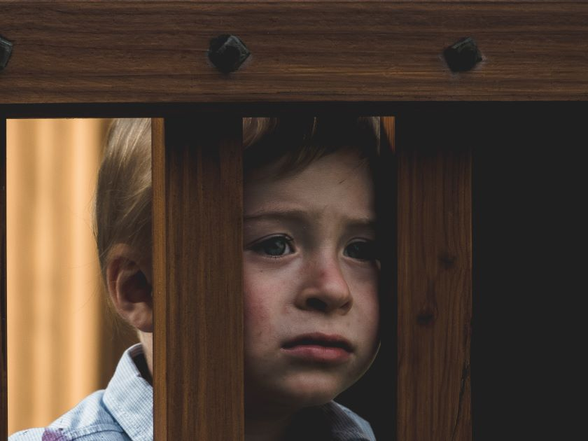 Mental illnesses like anxiety and depression are more common in autistic children.